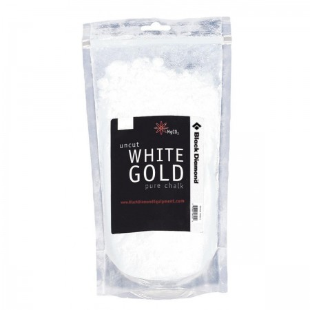 Setangebot: 5 X BLACK DIAMOND White Gold - Pure Chalk  à 300g