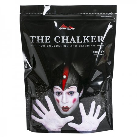 AUSTRIALPIN The Chalker Loose Chalk  à 300g