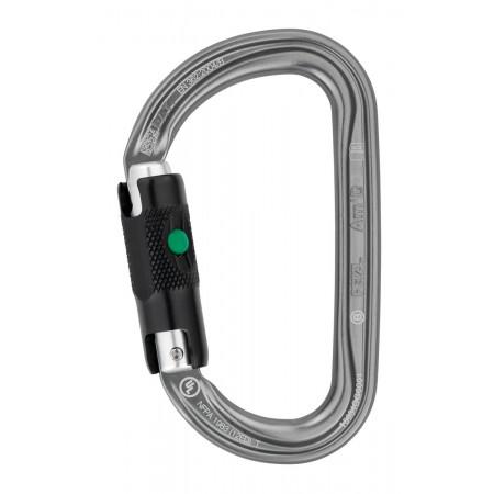 PETZL Am'D Ball-Lock, Sicherungskarabiner
