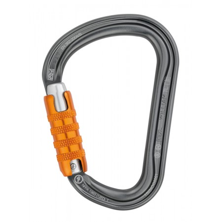 PETZL William Triact-Lock, HMS-Karabiner