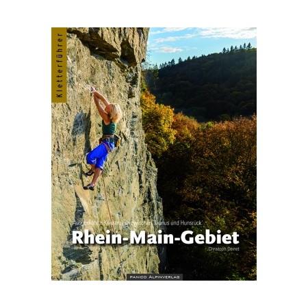 PANICO Rhein-Main-Gebiet Kletterführer