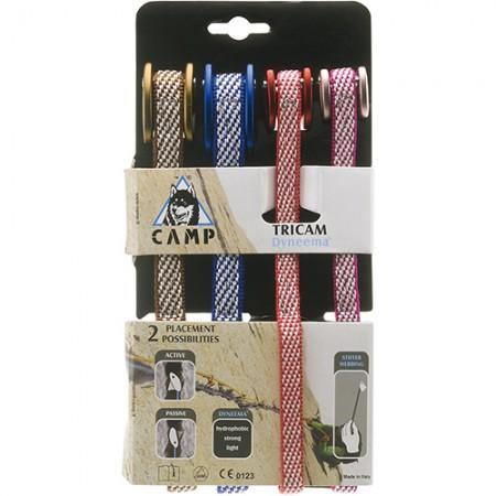 CAMP Tri Cam Dyneema Set 0.5 - 2