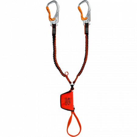 CT Via Ferrata Hook-It Slider Twist