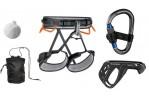 Kletterausrüstung Anfänger Set : Kletterausrüstung im klettershop. ausrüstung für sportklettern