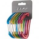CAMP Nano 22 Rack Pack - 6er Set